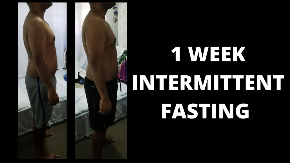 How Long Does It Take To See Results With Intermittent Fasting Fasting Made Simple